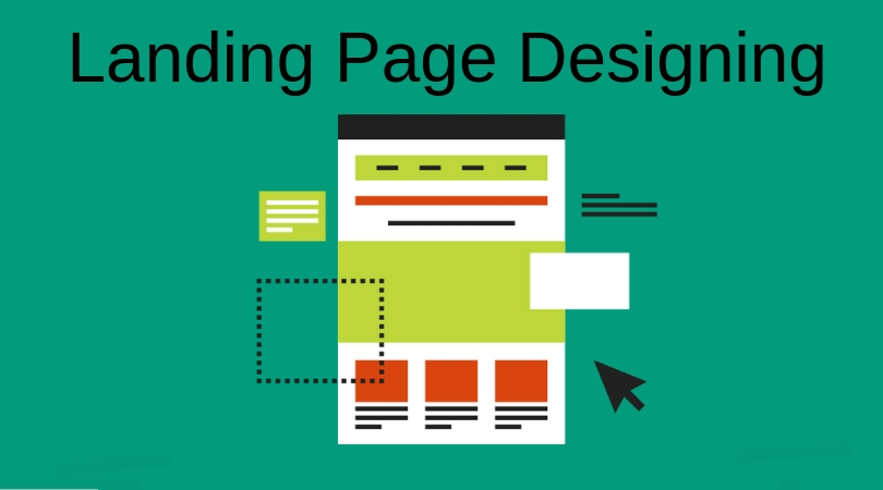 Landing page Designing Service In India|Delhi|bihar|Haryana
