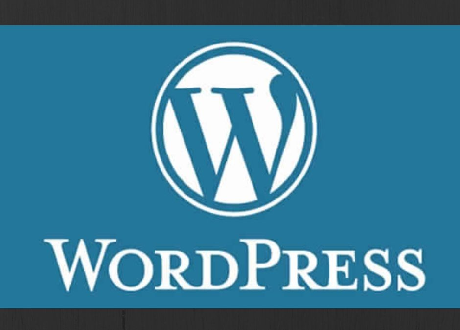 Custom Website Designing in WordPress