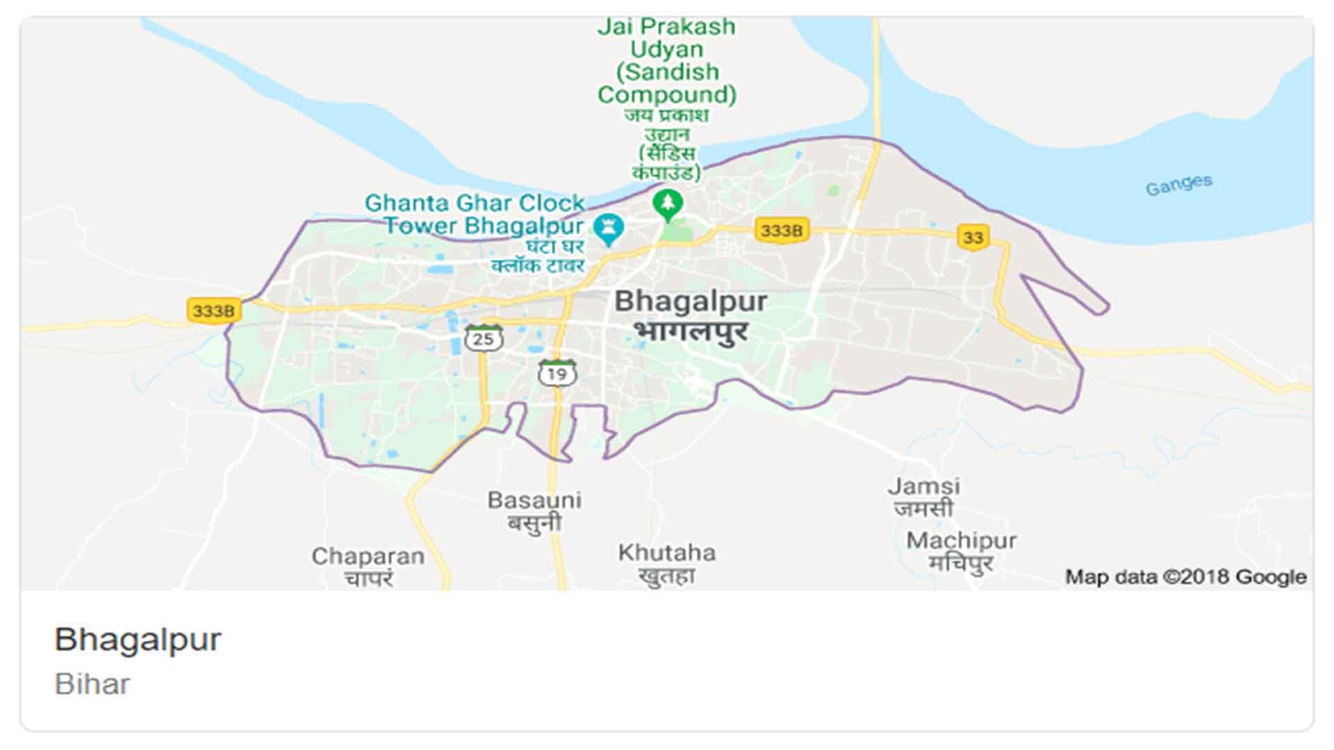 Website Designing Services In Bhagalpur, Bihar, India