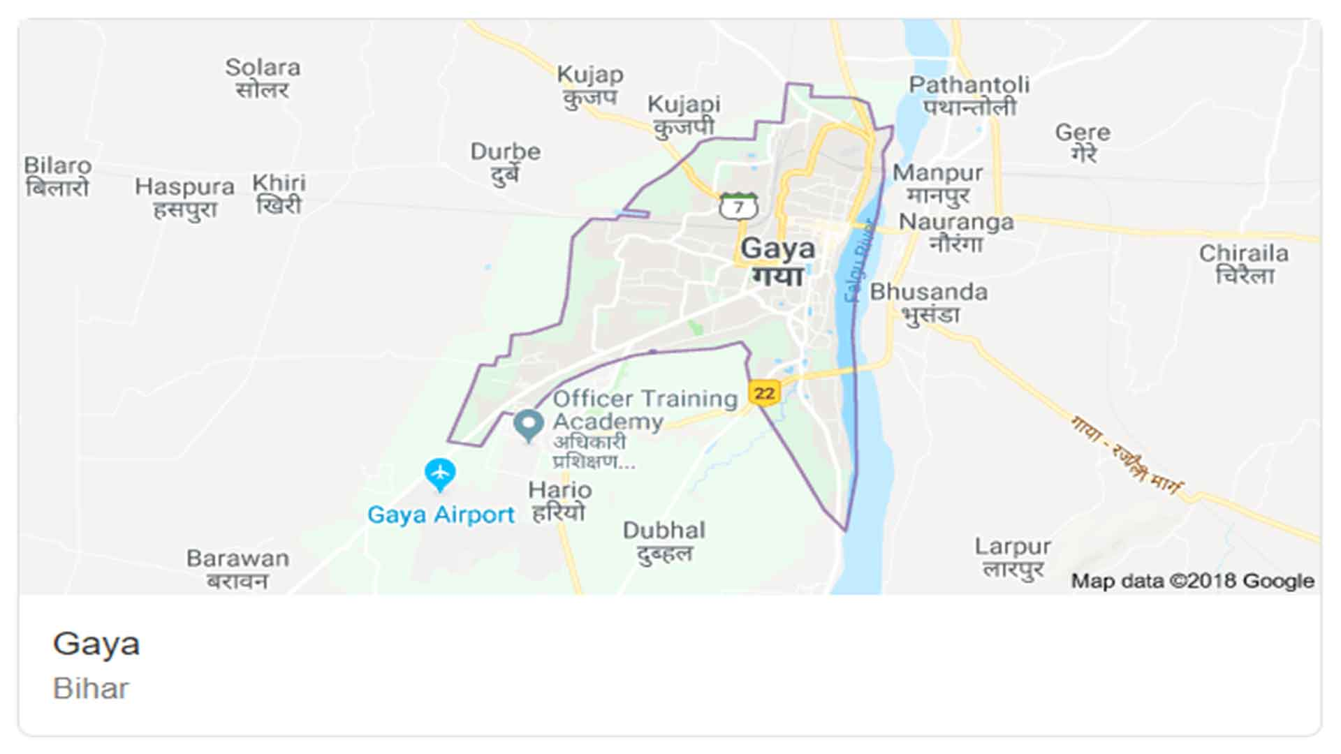 Website Desiging Services in Gaya, Bihar, India