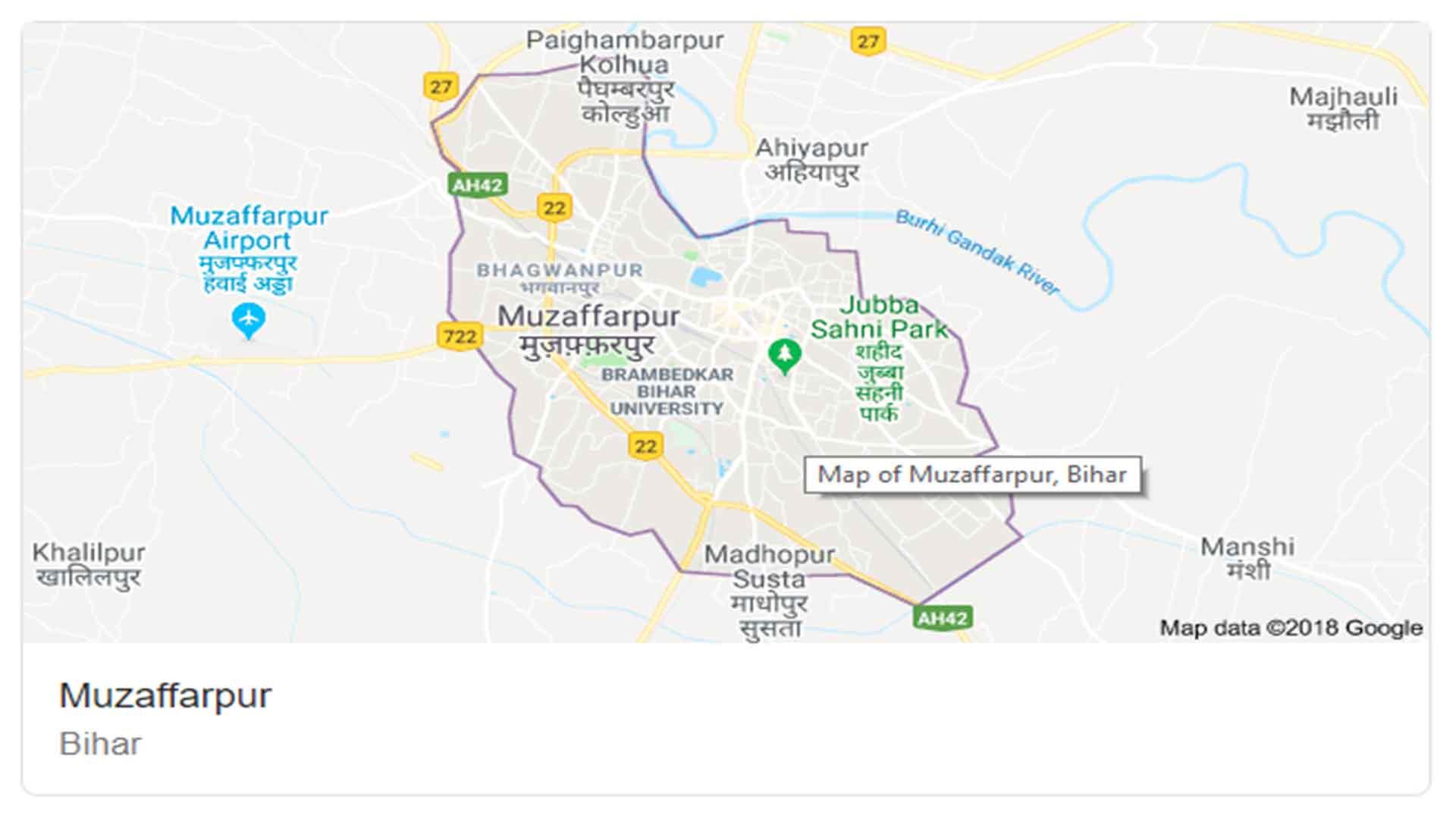 Website services in Muzaffarpur,Biha,India